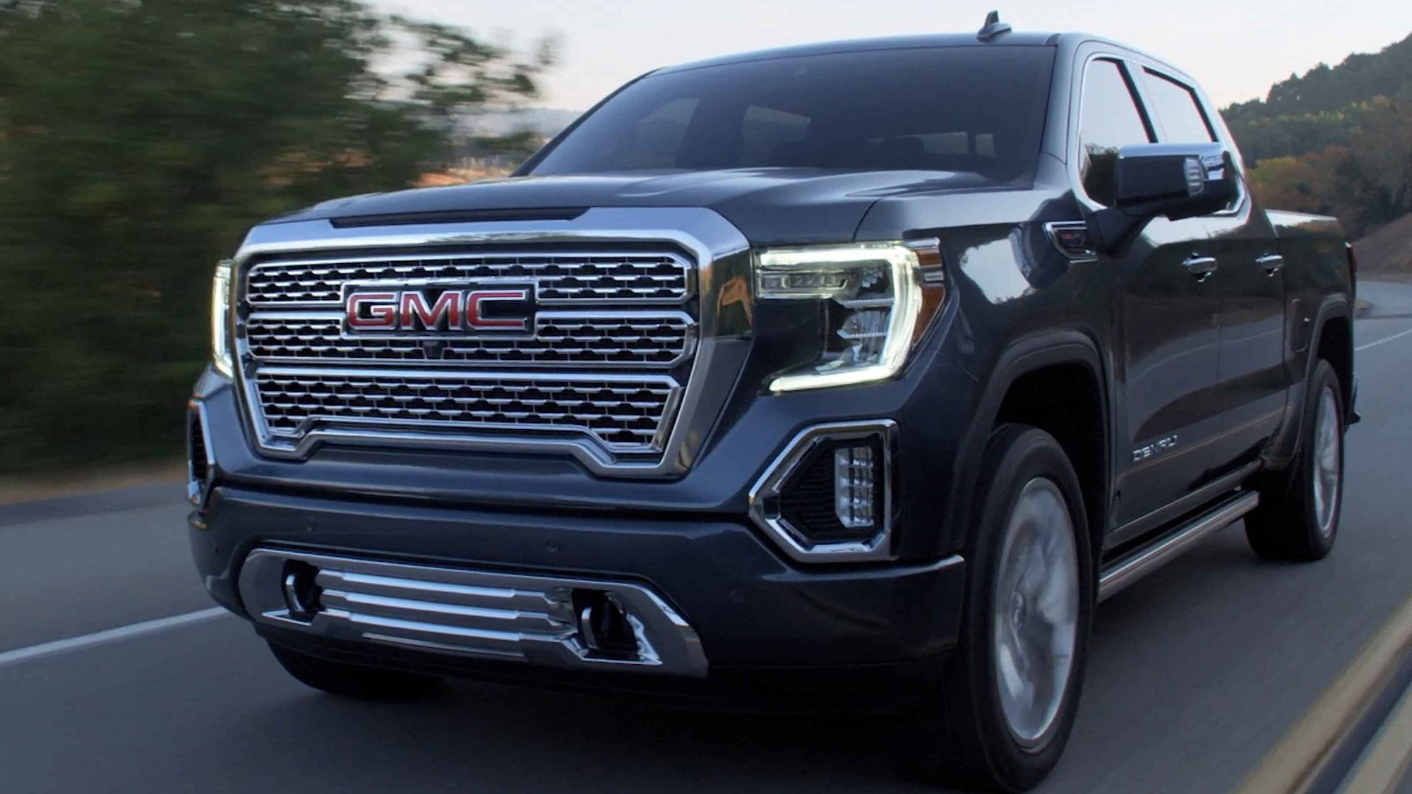 Choose Your 2021 Gmc Sierra 1500 Gmc Canada