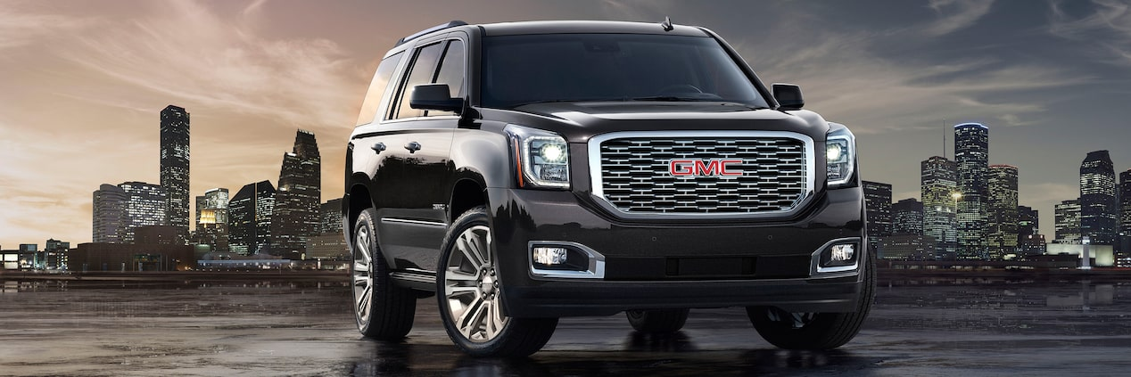 2019 GMC Yukon: New Packages, Specs, Price >> 2019 Gmc Yukon Denali Full Size Luxury Suv Gmc Canada