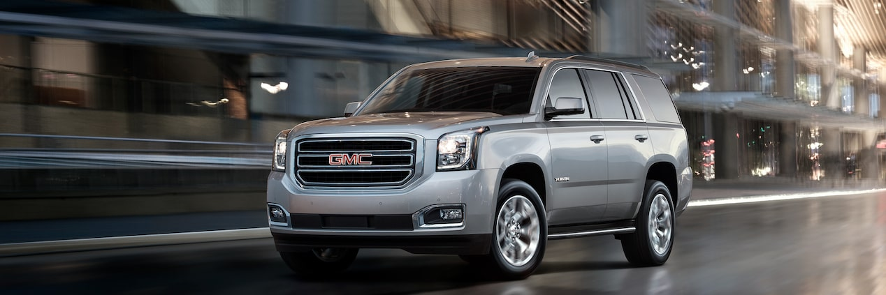 2019 GMC Yukon: New Packages, Specs, Price >> 2019 Gmc Yukon Full Size Suv Gmc Canada