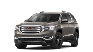 You may also like the 2019 GMC Acadia.