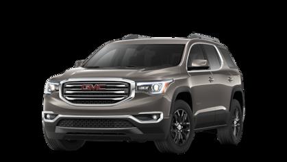 2019 GMC Terrain | Compact SUV | GMC Canada