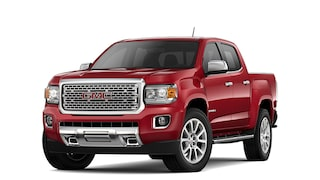 2019 GMC Canyon Denali.