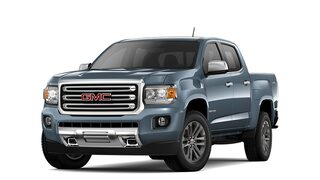 You may also like the 2019 GMC Canyon.