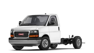 You may also like 2019 GMC Savana Cutaway.