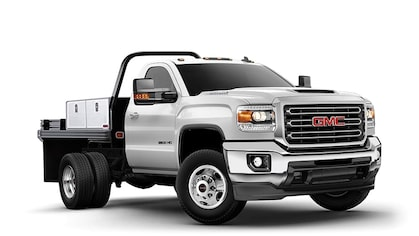 You may also like 2019 GMC Sierra Chassis Cab.