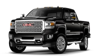 Build and price the 2019 GMC Sierra 2500 Denali HD.