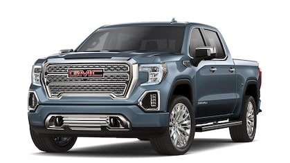 2019 GMC Sierra 1500 Limited | Light-Duty Pickup Truck ...