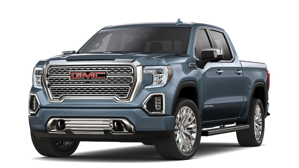 You may also like the Sierra 1500 Denali.