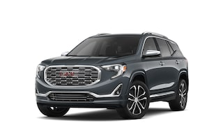 You may also like the 2019 GMC Terrain Denali.