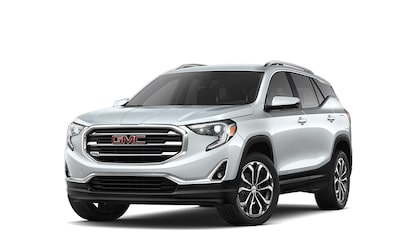 You may also like the 2019 GMC Terrain.