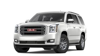You may also like the 2019 GMC Yukon.