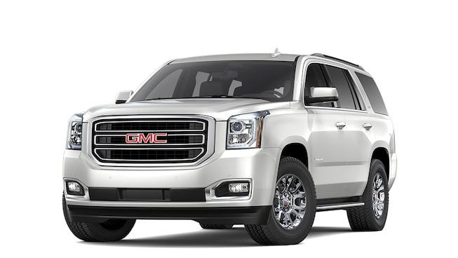 Trailering And Towing Guide | GMC Canada