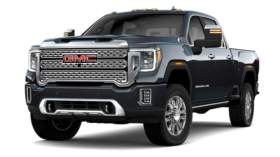 2021 gmc sierra denali hd | build & price selector | gmc