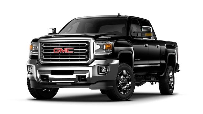 2019 GMC Sierra HD | Heavy-Duty Pickup Truck | GMC Canada
