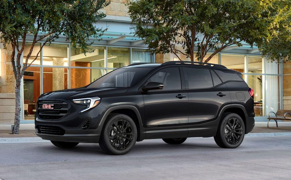 2020 GMC Terrain | Compact SUV | GMC Canada
