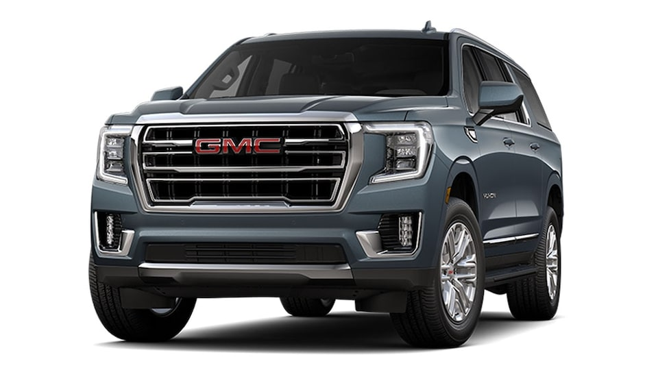 Build Price Gmc Canada
