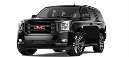 2019 GMC YUKON GRAPHITE EDITION 4X4