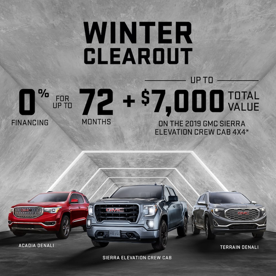 WINTER CLEAROUT UP TO $7,000 TOTAL VALUE ON SELECT 2019 MODELS IN STOCK WHEN YOU FINANCE THROUGH US* +$750 BLACK FRIDAY BONUS ON MOST 2019 & 2020 MODELS IN STOCK*