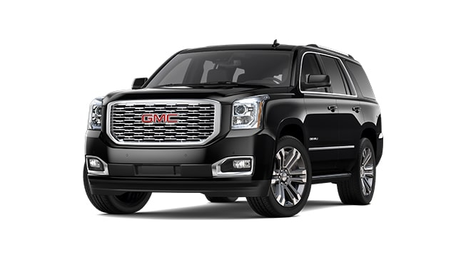 GMC YUKON DENALI ULTIMATE 2019
