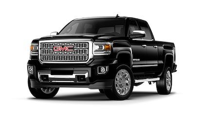 2019 GMC SIERRA HD DENALI ULTIMATE 4X4 CREW CAB