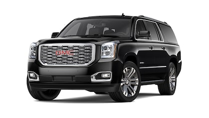 2019 GMC YUKON DENALI ULTIMATE