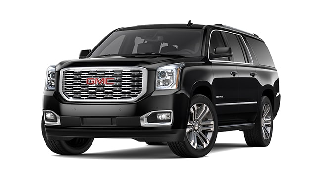 GMC YUKON XL DENALI ULTIMATE 2019