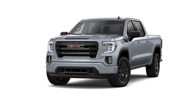2020 GMC SIERRA 1500 ELEVATION CREW CAB 4X4