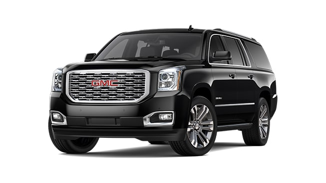 2019 GMC YUKON XL DENALI ULTIMATE