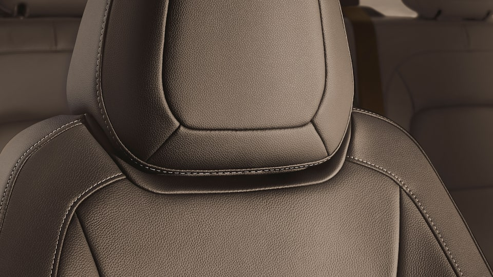GMC Canyon Interior Heated Seats.