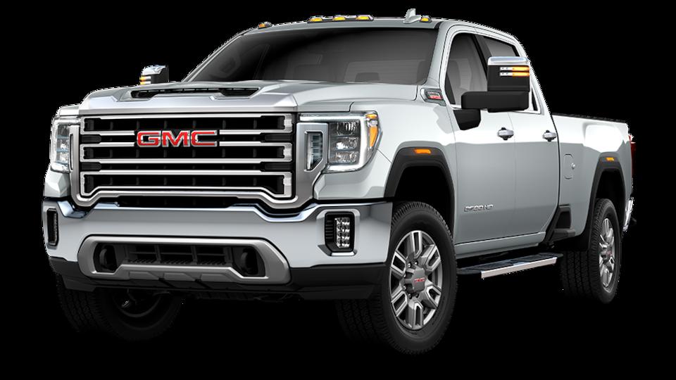 2021 gmc sierra hd | heavy-duty pickup truck | gmc canada