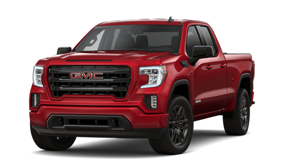 2020 gmc sierra 1500 at4 | off-road truck | gmc canada